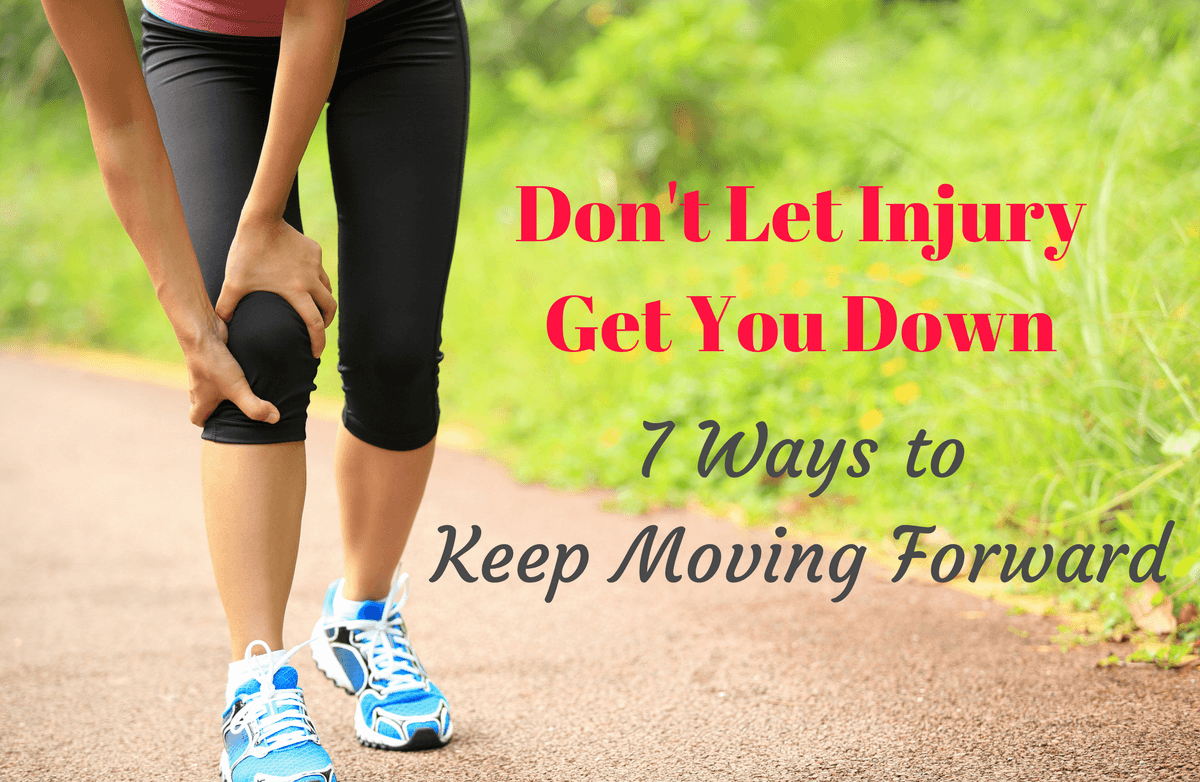 7 Effective Ways to Bounce Back After an Injury