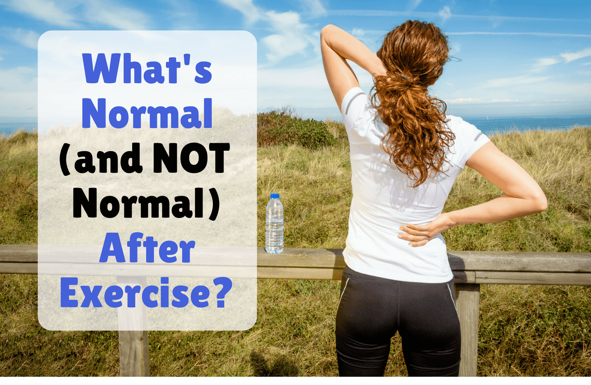 6 Exercise Red Flags You Must Know to Avoid Injury