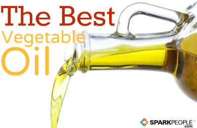 Choose Olive Oil as a Healthy Alternative