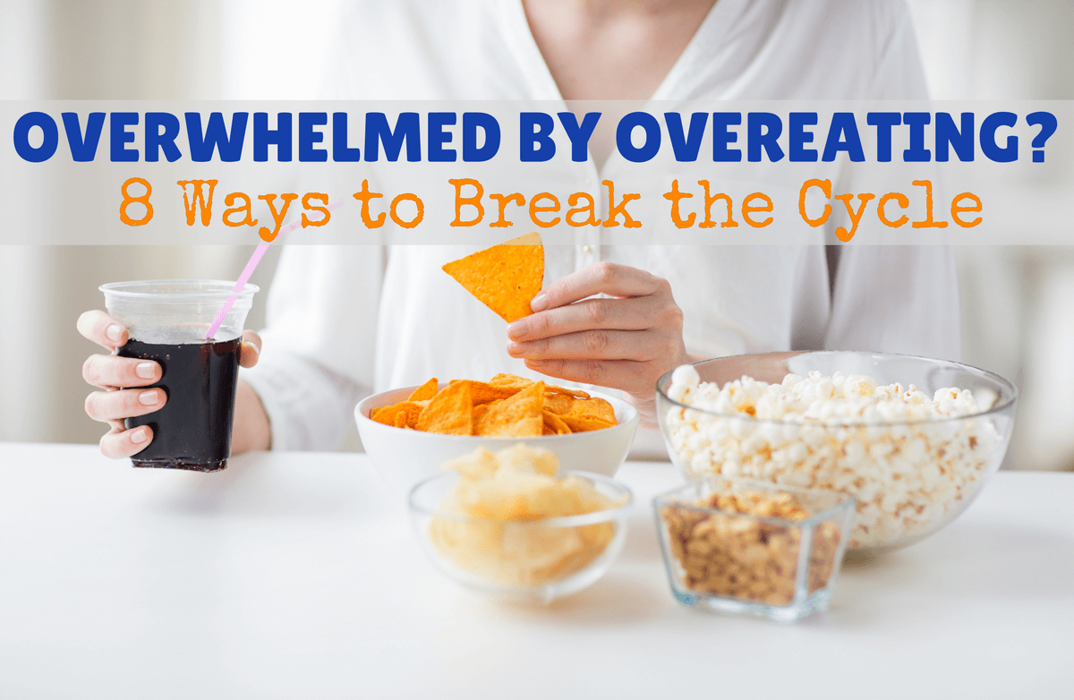 Knowing These 8 Facts Could Mean the End of Overeating