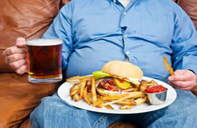 Strategies for Overcoming Overeating
