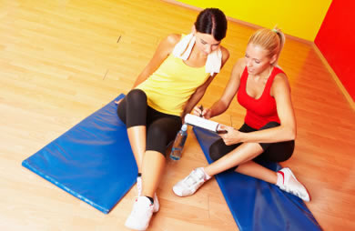 How to Choose a Personal Trainer