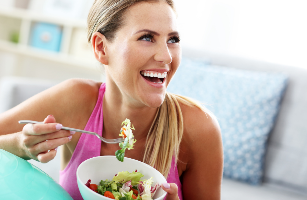 How Does Personality Affect Weight Loss?