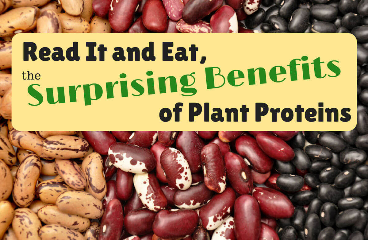 10 Plant Proteins That Can Boost Your Health
