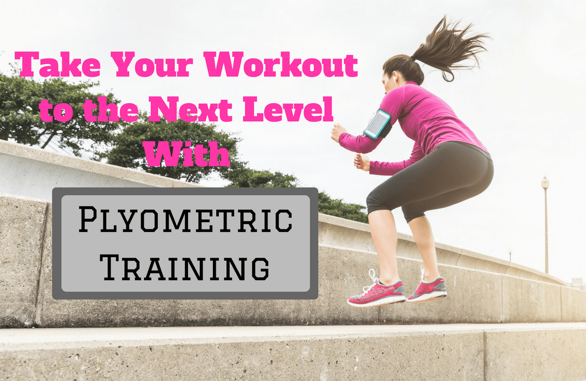 5 Powerful Plyometric Moves for Beginners