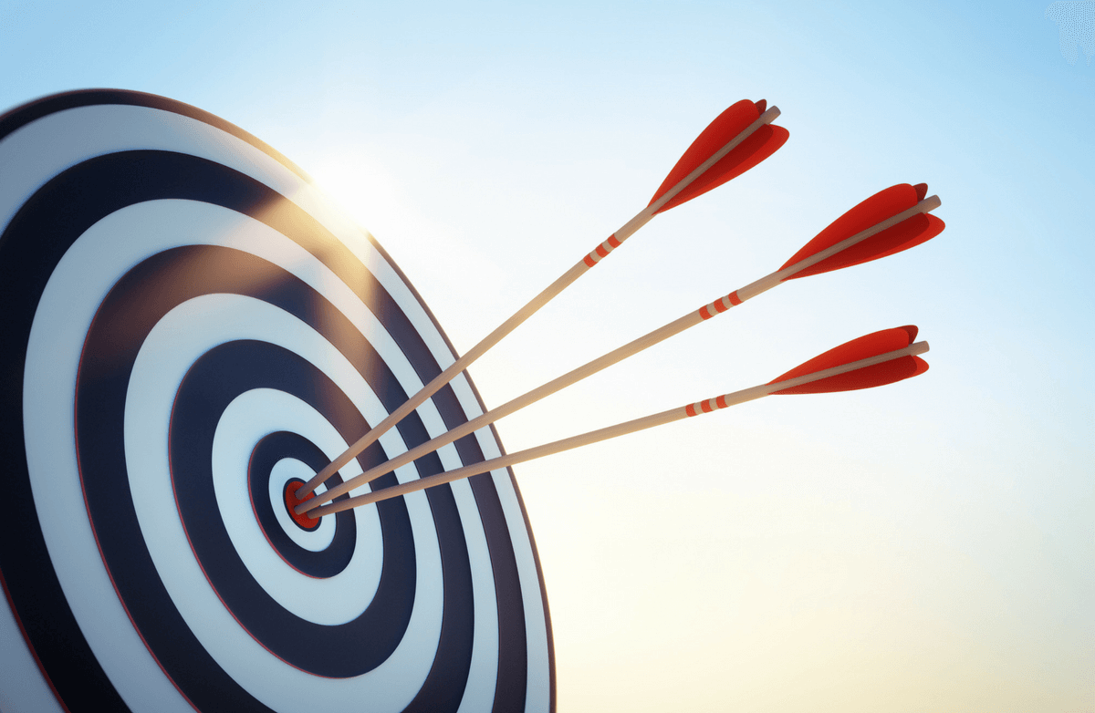 Should You Set Progress or Product Goals?