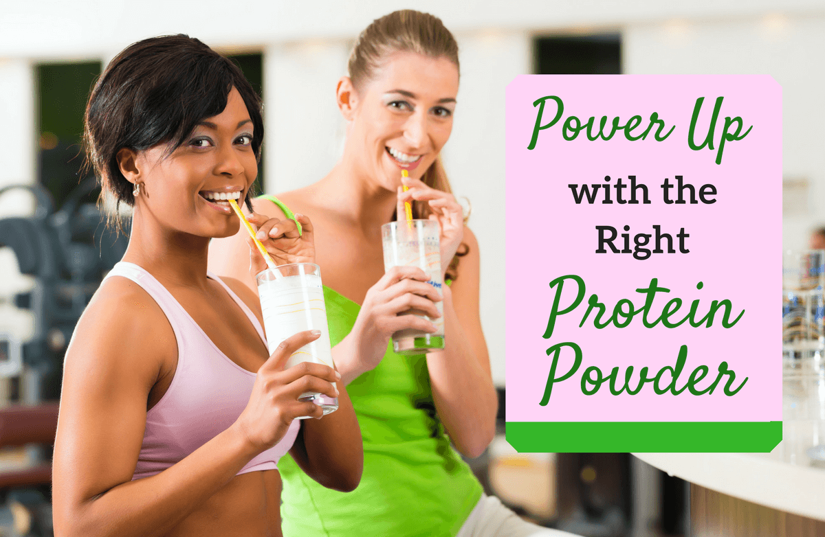 How to Choose the Best Protein Powder (and What to Avoid)