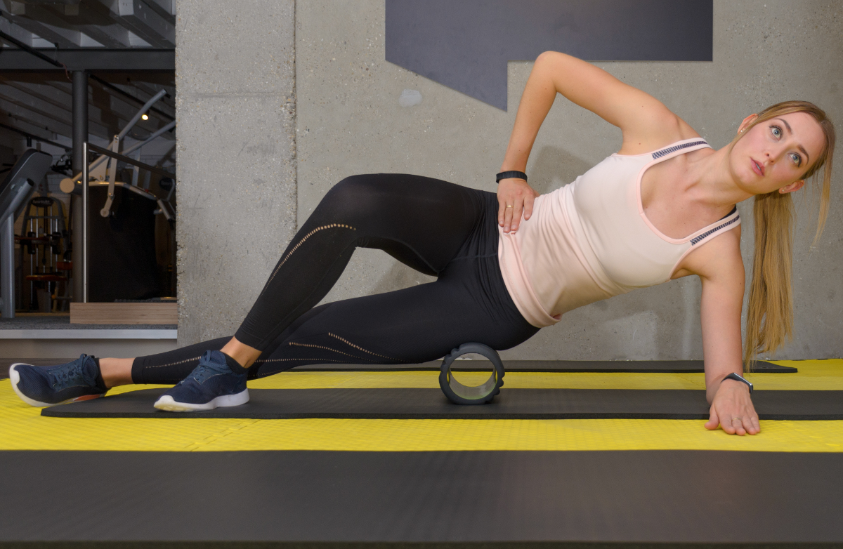 Are You Missing out on This Essential Exercise Element?