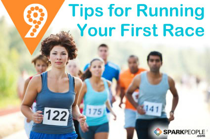 9 Helpful Tips for Your First Charity Race