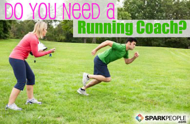 Should You Hire a Running Coach?