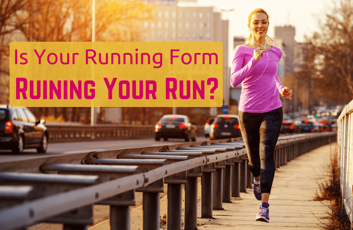 Fix These 5 Common Errors for a Better Run