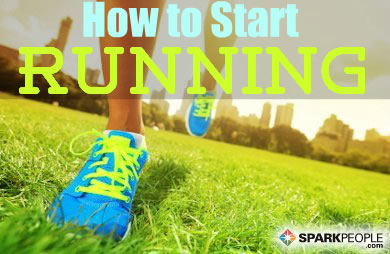 So You Want to Be a Runner?