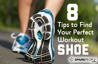 Find the Perfect Workout Shoe for You
