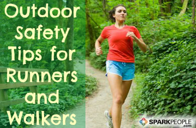 Important Safety Tips for Outdoor Runners and Walkers