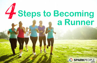 How to Turn Your Walk into a Run