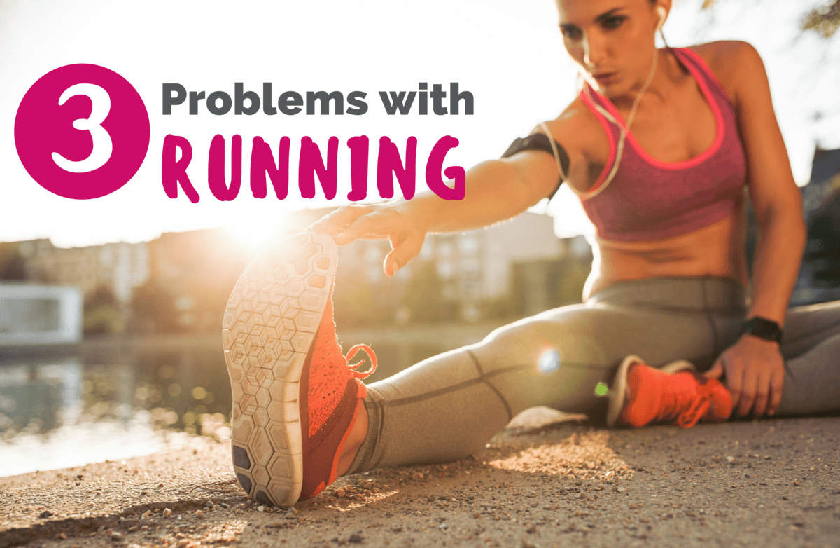 3 Strikes Against Running: Is it Time to Hang up Your Sneakers?