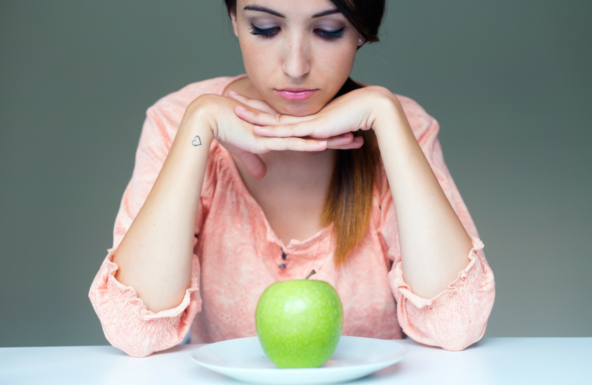 3 Ways Your Diet Could Be Making You Depressed