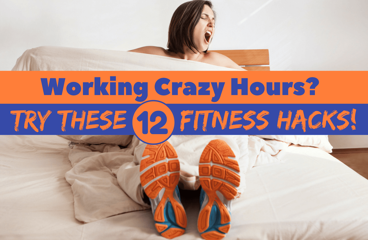 How to Stay Healthy If You Work Weird Hours