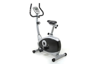 Stationary Bike Workouts to Increase Speed
