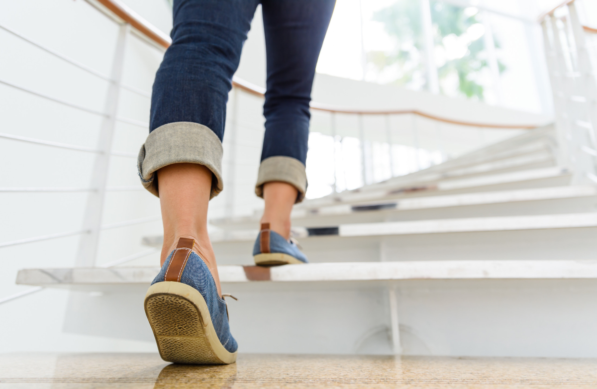 15 Ways to Sneak More Steps Into Your Day