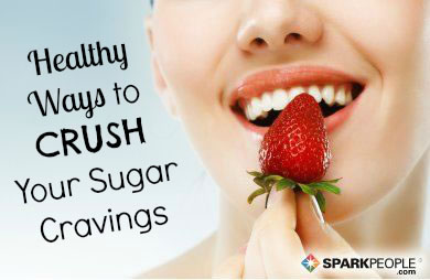 Smarter Ways to Satisfy Your Sweet Tooth