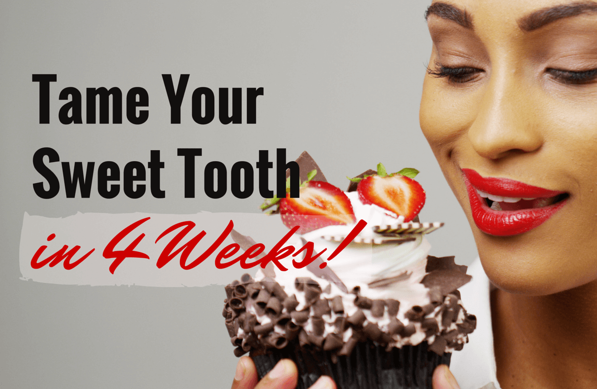 Breaking Your Sugar Addiction: A 4-Week Plan to Stop Cravings
