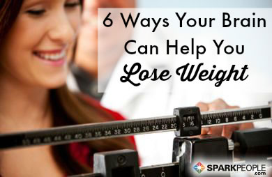 6 Things Successful Dieters Have in Common