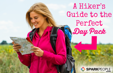 A Hiker's Guide to the Perfect Day Pack