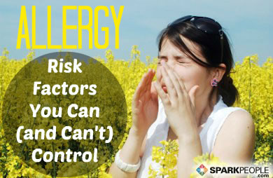 The Causes of Allergies