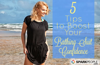 Boost Your Bathing Suit Confidence