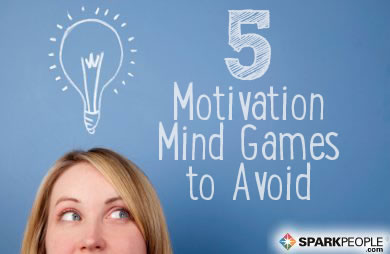5 Mind Games You Need to Stop Playing