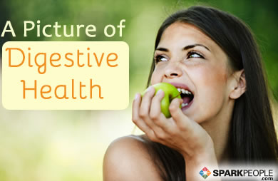 What Does Digestive Wellness Really Look Like?