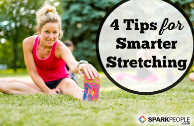 4 Smarter Ways to Limber Up