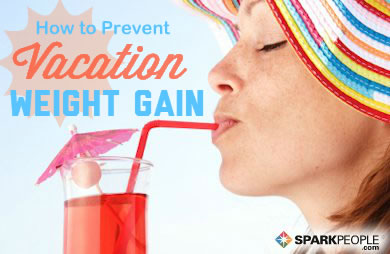 The Healthy Vacation Guide
