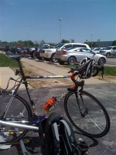 b5c34e330a2 Bike to Work Week: Why I Ride My Bike 25 Miles a Day | SparkPeople