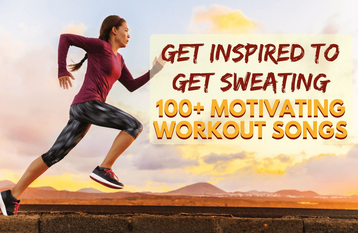 These Are the Most Motivating Workout Songs of All Time | SparkPeople