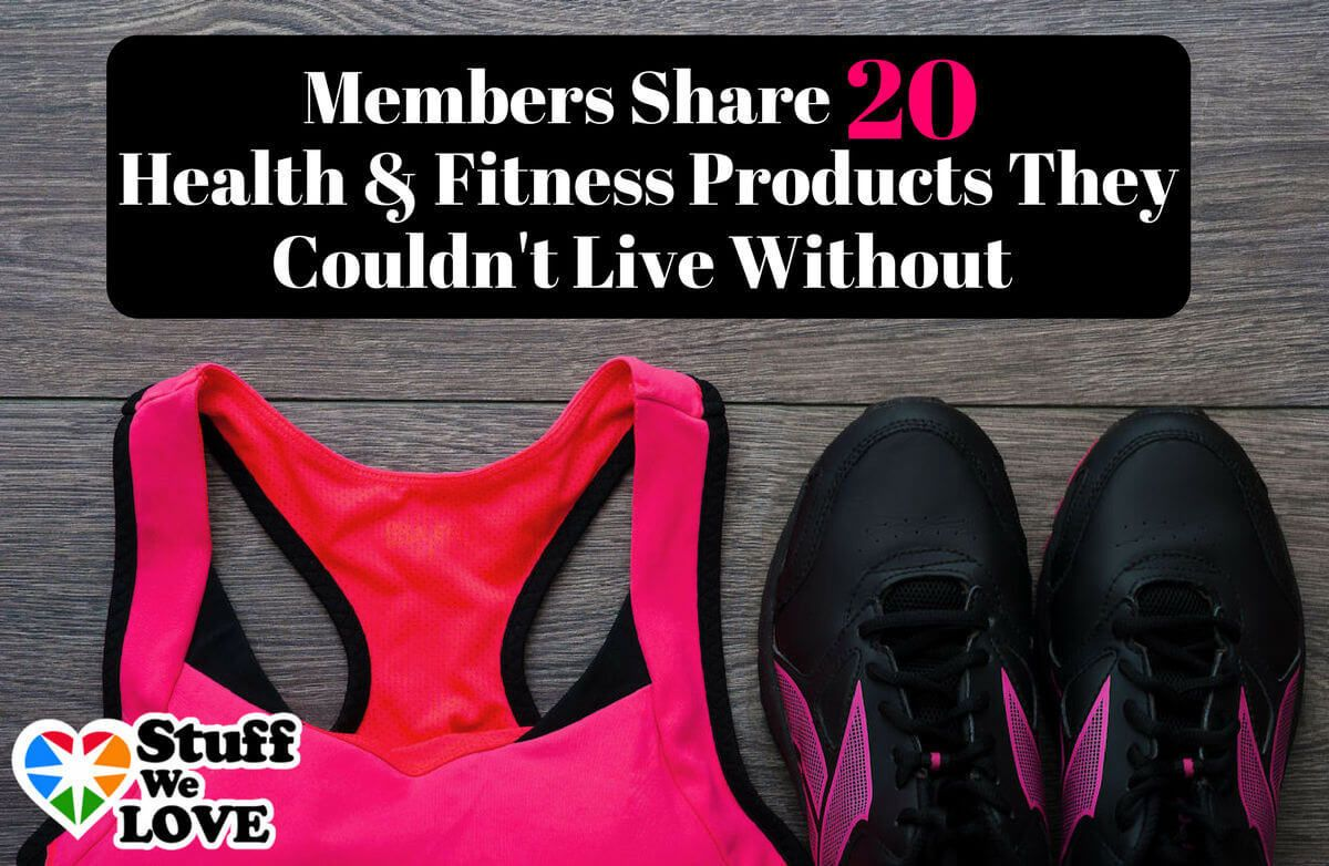 6bad87e0d77b6 20 Products SparkPeople Members Obsessed Over This Year