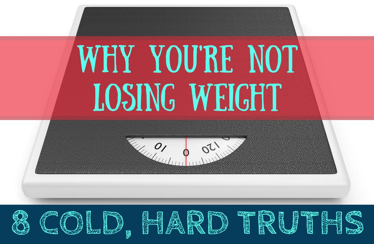 When you lose weight do you get cold easier