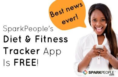 Diet & Fitness Tracker App