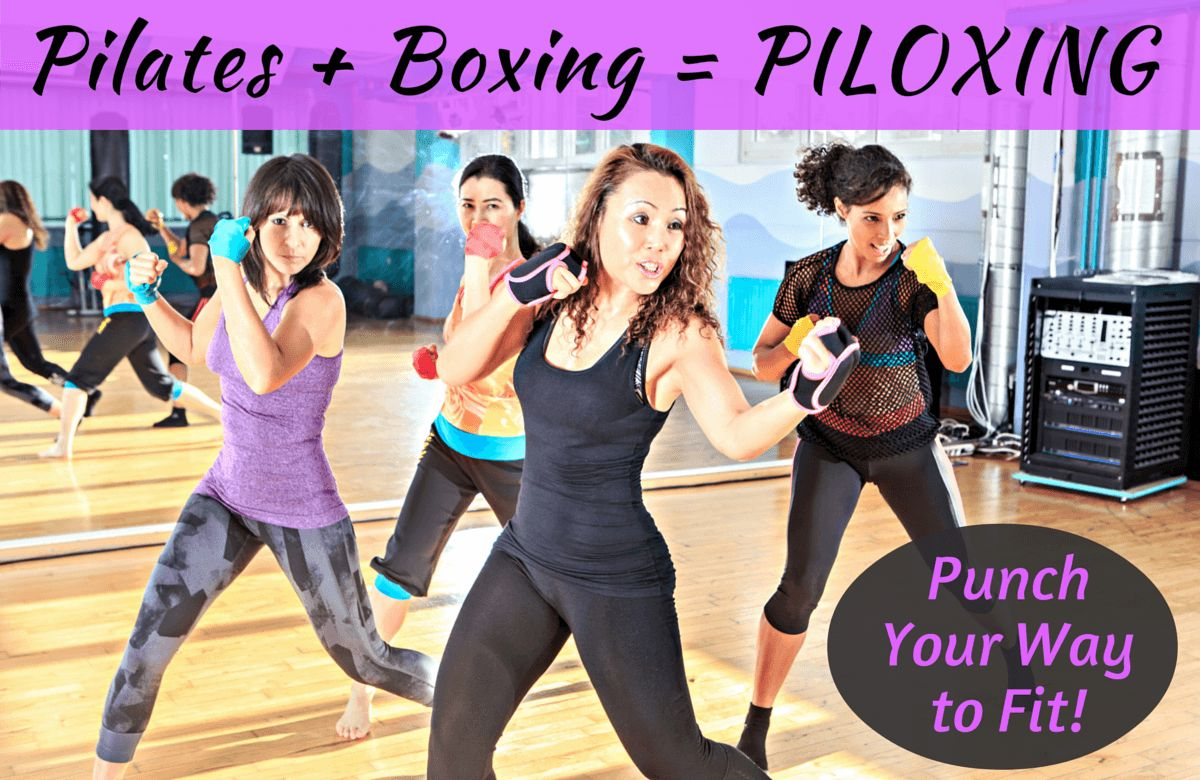 Piloxing the hot hybrid workout thats got us throwing punches piloxing the hot hybrid workout thats got us throwing punches sparkpeople 1betcityfo Images