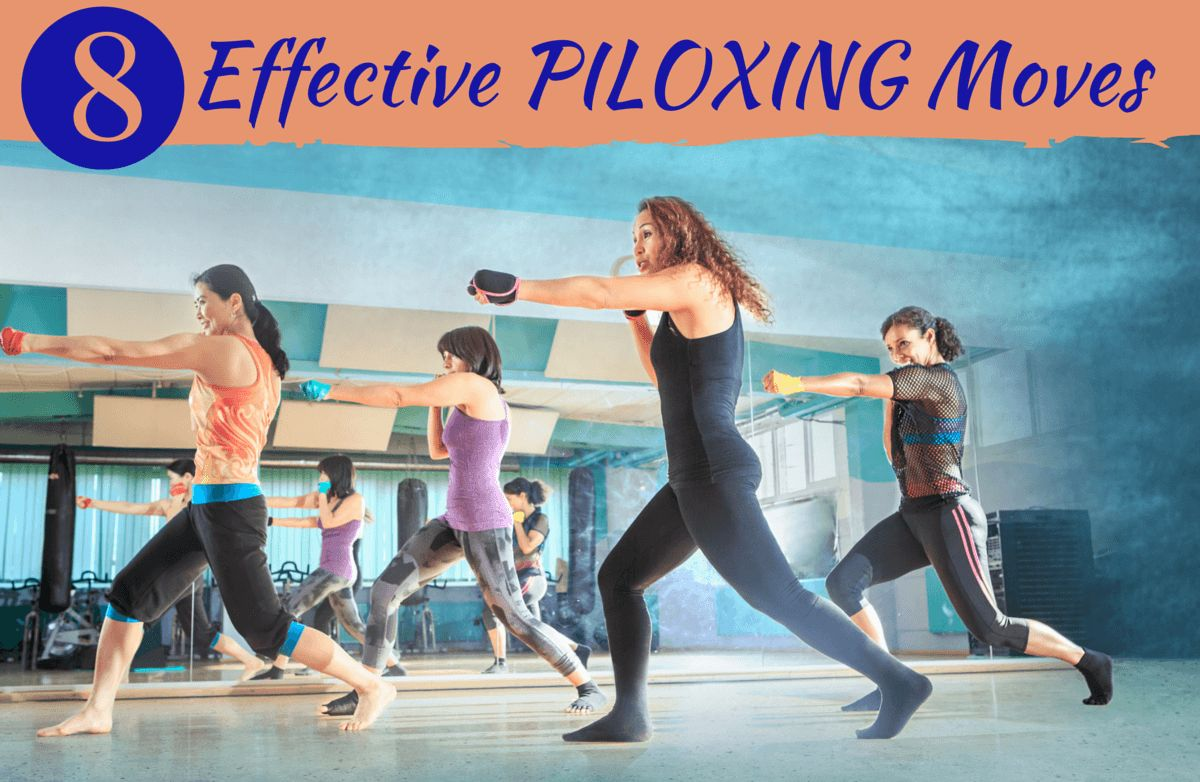 Piloxing in action 8 moves to try at home sparkpeople 1betcityfo Images