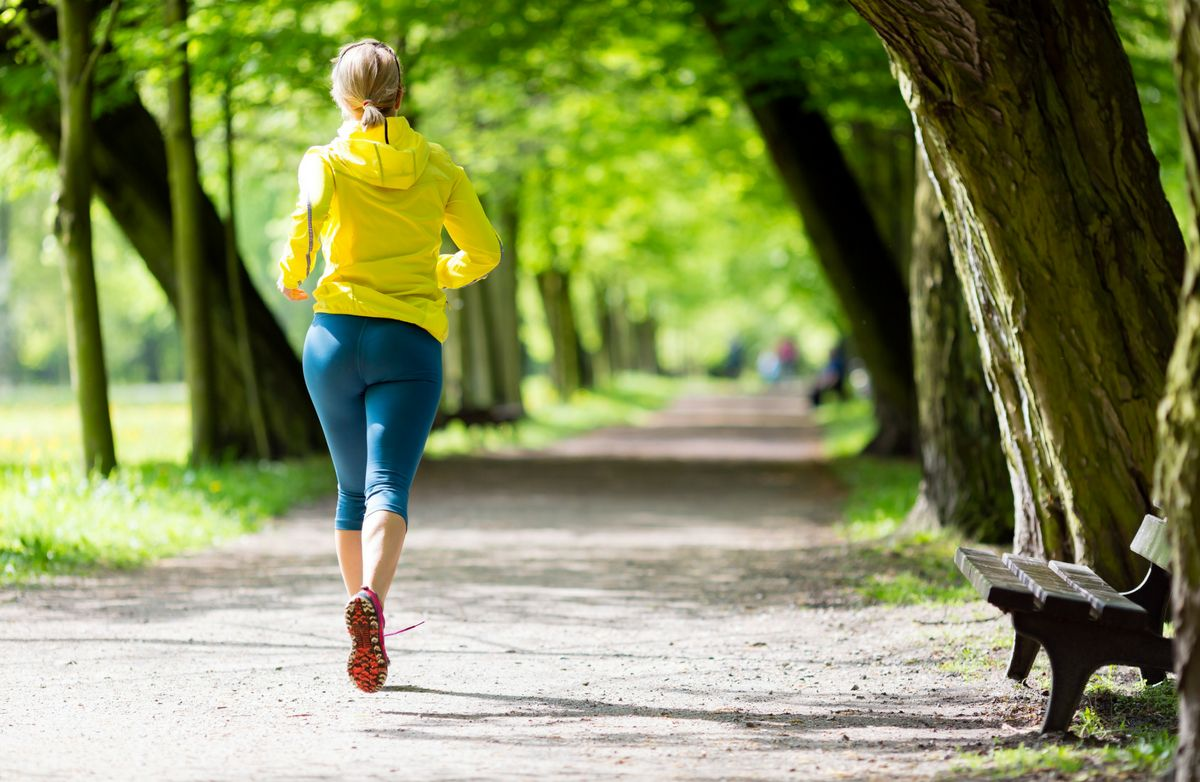 Stock Up on These 12 Spring Workout Wardrobe Essentials | SparkPeople