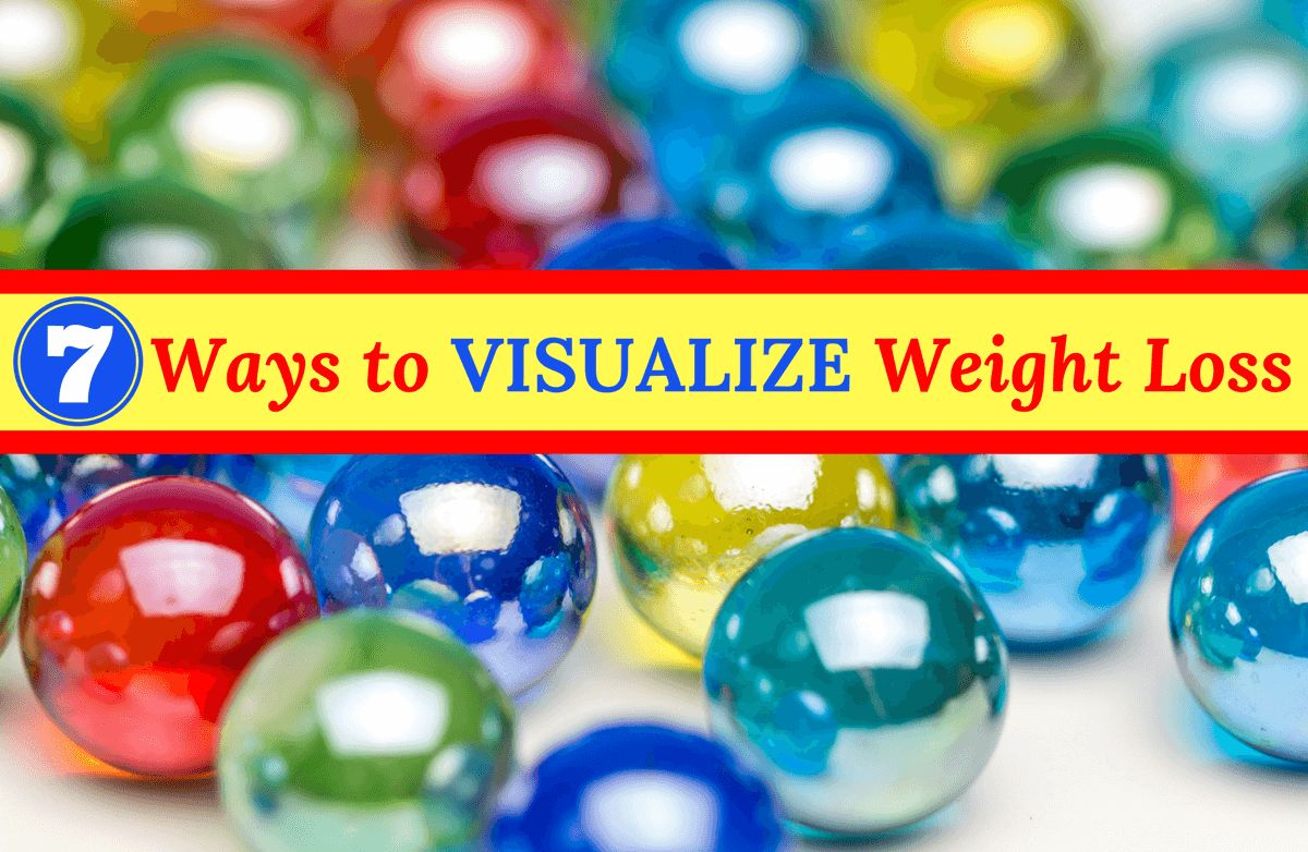7 Fun Ways To Visually Track Weight Loss Progress Sparkpeople