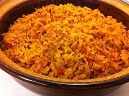 Barbs Spanish Rice