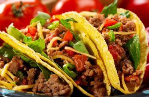 Beef Tacos RECIPE