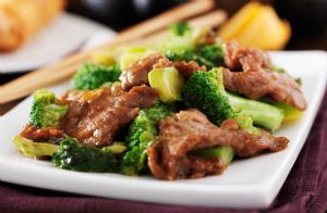 Better Beef and Broccoli