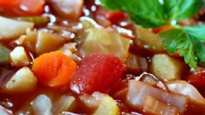Hearty Weight Loss Cabbage Soup
