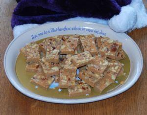 Peanut Butter Fudge - Diabetic friendly