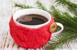 Protein Mocha Coffee