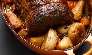 Roast Beef Brisket